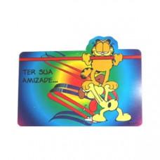 Cartão Garfield  11